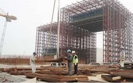 """Thực trạng hẩm hiu của các dự án """"tỉ đô"""" khai sinh năm 2008"""