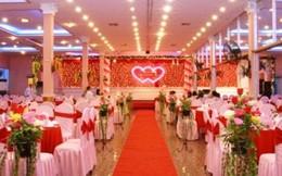 Việt Nam: Dịch vụ đám cưới giúp kích cầu nền kinh tế