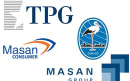 Động cơ nào để TPG rót tiếp 50 triệu USD vào mảng nông nghiệp của Masan?