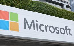 Microsoft chính thức tái cơ cấu toàn bộ công ty
