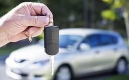 Tín dụng đua nhau khuyến mại ăn theo thị trường ôtô tăng trưởng