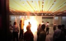 Đánh bom kinh hoàng tại sân bay Quốc tế Bắc Kinh