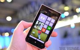 Nokia thêm hy vọng hồi sinh nhờ điện thoại Lumia bán tốt trong quý II