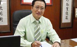 Cô Gia Thọ - ông chủ bút bi Thiên Long