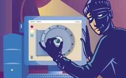 Doanh nghiệp lớn có thể thiệt hại hơn 50 tỉ đồng vì hacker
