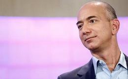 Sếp Amazon chi 250 triệu đô thâu tóm báo in Washington Post