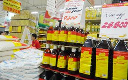 Nhãn hàng riêng: Rẻ hơn, lãi hơn, siêu thị lợi đơn lợi kép