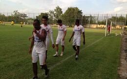 Uất ức vì bị phạt, Xi măng Xuân Thành Sài Gòn chính thức giải thể đội bóng