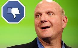 CEO quyết định nghỉ hưu, cổ phiếu Microsoft bất ngờ thăng hoa