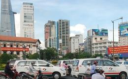 Vinasun muốn 'lập lại trật tự thị trường Taxi Hà Nội'