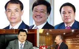 Hàng loạt ông chủ ngân hàng Việt là doanh nhân trở về từ Đông Âu