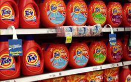 Lợi nhuận sụt giảm, P&G chuyển hướng sản xuất bột giặt giá rẻ