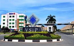 Đối tác Singapore cùng Becamex phát triển các khu công nghiệp VSIP là ai?