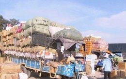 Hàng Việt xuất khẩu sang Campuchia giảm mạnh