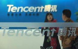 Vốn hóa của công ty internet lớn nhất châu Á tương đương với Facebook