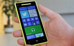 CEO Microsoft hối tiếc vô cùng vì đã không đầu tư đúng mức cho Windowsphone