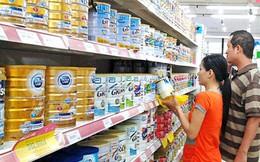 Sữa ngoại phủ nhận mua 1 bán 6: 'Chỉ lãi 10.000 đồng/hộp sữa'
