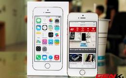 Mặc thiên hạ chê bai, 9 triệu chiếc iphone mới đã bán hết veo