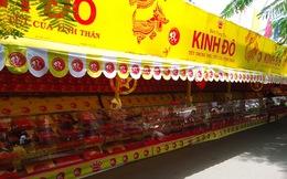Kinh Đô tiêu thụ được 2.600 tấn bánh trong mùa trung thu vừa qua