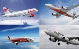 Phi đội VietjetAir sẽ có trận 'đại chiến' trên bầu trời khu vực?