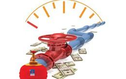 Tăng ngoạn mục, giá trị của PV Gas vượt ngưỡng 6 tỷ USD