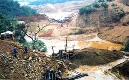 Buông lỏng khoáng sản: Doanh nghiệp hưởng lợi, dân nghèo đi