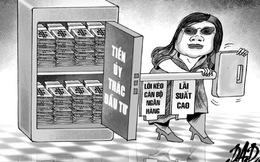 Truy tố 7 tội danh trong vụ án Huỳnh Thị Huyền Như  lừa đảo chiếm đoạt gần 4.000 tỷ đồng