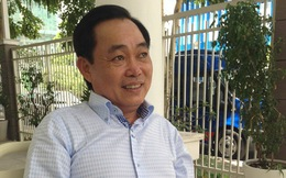 Vì sao ông Huỳnh Uy Dũng tố cáo Chủ tịch UBND tỉnh Bình Dương?