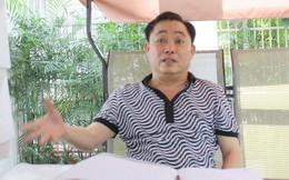 """Vụ ông Dũng """"lò vôi"""" tố cáo chủ tịch UBND tỉnh: Văn bản """"lạ"""" của Sở Xây dựng"""