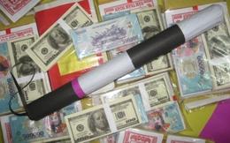 Cán bộ ngân hàng PG Bank tráo tiền âm phủ lấy gần 250.000 USD để đánh đề