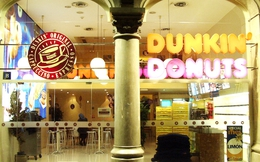 Dunkin' Donut vào Việt Nam: Châm ngòi cho trận chiến cửa hàng cà phê