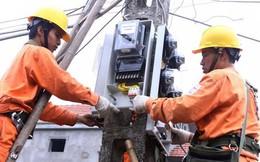 Giá bán lẻ điện tăng tối đa 21% trong 2 năm tới