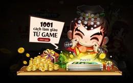 Tại sao các công ty internet Việt đổ xô đi làm game?