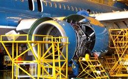 Nhân viên Vietnam Airlines kêu cứu