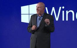 CEO Microsoft thừa nhận không phù hợp với tương lai của công ty