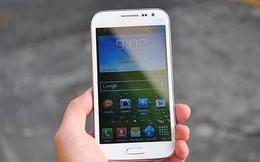 Mua smartphone nào với 5 triệu đồng?