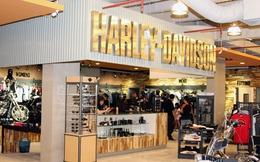 Cửa hàng Harley Davidson đầu tiên ra mắt ở Sài Gòn