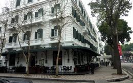Dấu hiệu nhiều đại gia muốn rút khỏi phân khúc khách sạn