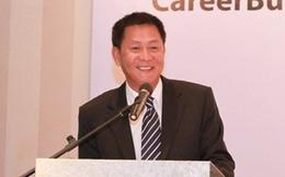 CEO CareerBuilder VN: Tấm bằng quan trọng nhất trong cuộc đời là 'bằng lòng'