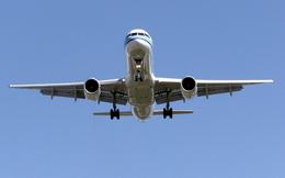 Cận cảnh phòng ngủ trên máy bay của nữ tiếp viên hàng không