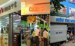 Sự thật kinh hoàng về 'rau an toàn' tại hàng loạt siêu thị Hà Nội