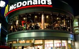 McDonald's 'tấn công' Việt Nam bằng chiến lược 'hớt váng'