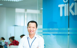 CEO Tiki.vn: Khách hàng nữ là tương lai của chợ online