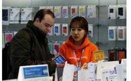 Lợi nhuận Samsung giảm lần đầu tiên kể từ quý III/2011