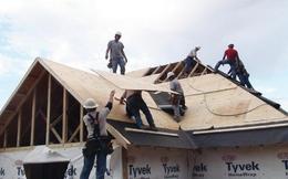Vì sao kiêng xây nhà trong tháng Giêng?