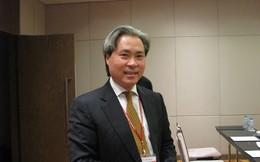 CEO Vinacapital và sứ mạng tại Diễn đàn Kinh tế Thế giới 2014