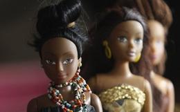 Ở Nigeria, nữ hoàng châu Phi 'nốc ao' Barbie