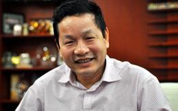 Ông Trương Gia Bình: Muốn khởi nghiệp cần phải có đam mê, sáng tạo và chu đáo