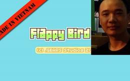 Cha đẻ Flappy Bird: 'Trả hàng trăm triệu USD, tôi cũng không bán'