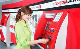 Năm 2013: Nhân viên Techcombank đạt thu nhập bình quân 16 triệu đồng/tháng